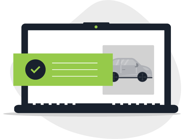 Check to see if your car is taxed