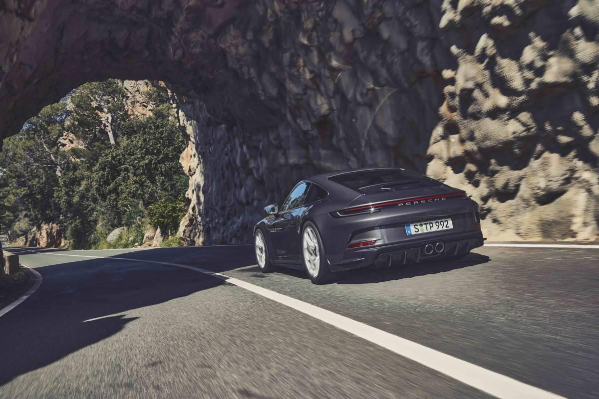 Porsche GT3T