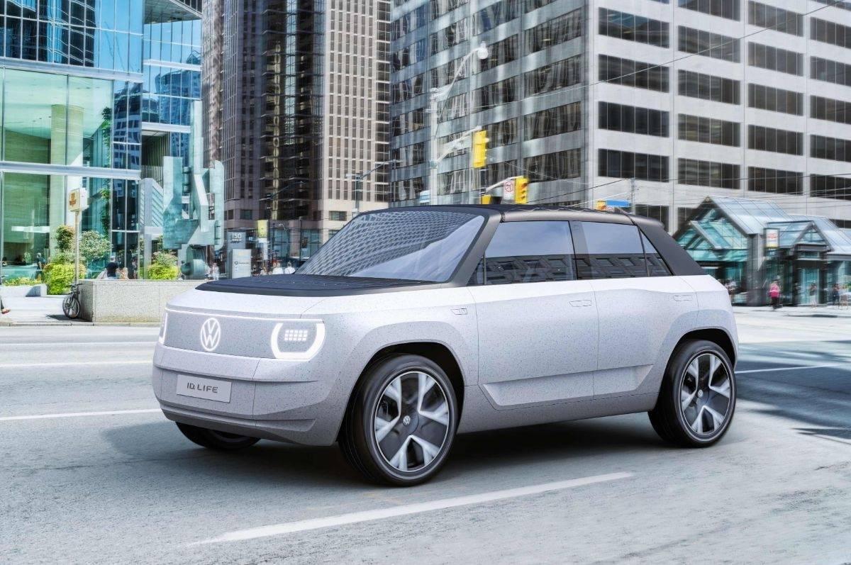 VW IDLife