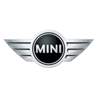 Mini car manufacturer logo