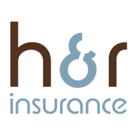 H&R Insurance logo