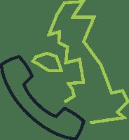 UK call centre