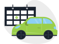 Car insurance due date for insurance policy
